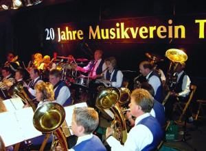 2004 - 20 jähriges Jubiläum