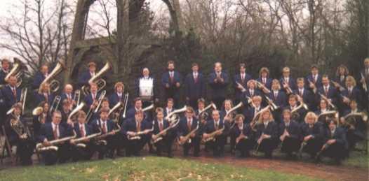 1995 - Gruppenfoto