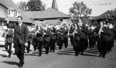 1995 - Bösel Schützenfest