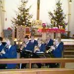 2001 - 2. Weihnachtstag